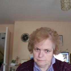 Photo of Roberta