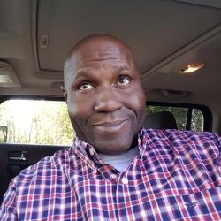 David, 47 from Utah