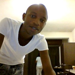 Sakhile is looking for singles for a date