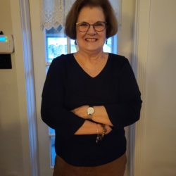 Dorothy is looking for singles for a date