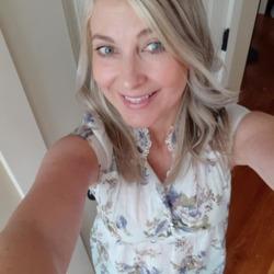 Crista, 48 from British Columbia