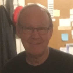 Photo of Chuckles