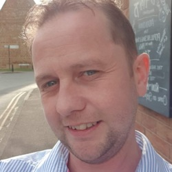 Geraint is looking for singles for a date
