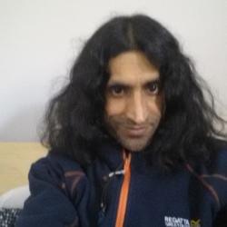 Photo of Sanjay