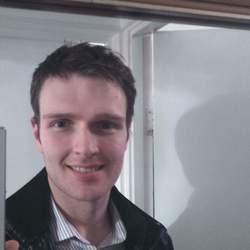 Photo of Antony