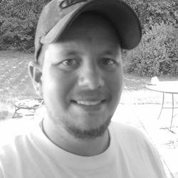 David, 27 from Indiana