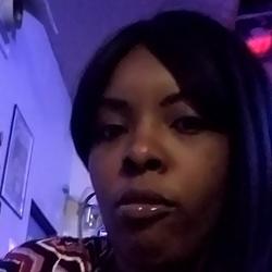 Shoniqua, 27 from Texas