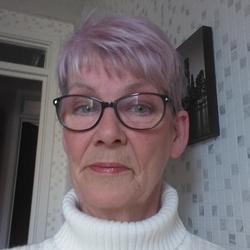 Photo of Kirstie