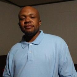 Jay, 45 from Arkansas