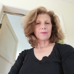 Valerie is looking for singles for a date