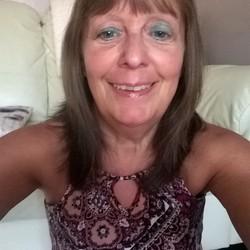 Photo of Lynne