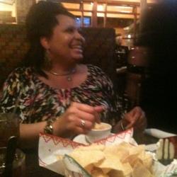 Charlene, 49 from Texas