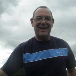 Photo of David