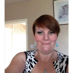 Sharron is looking for singles for a date