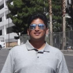 Photo of Aadam