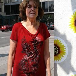 Maria, 47 from Alberta