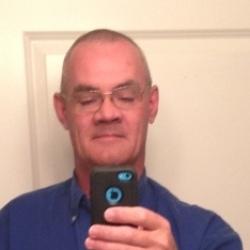 Ernie, 50 from Manitoba