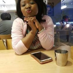 Photo of Thabile