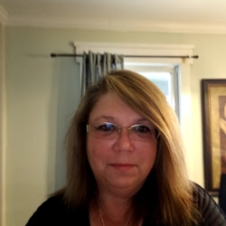 Dianna, 50 from Georgia