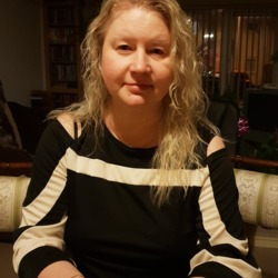 Photo of Jurgita