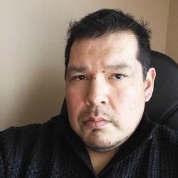 Mark, 40 from Ontario