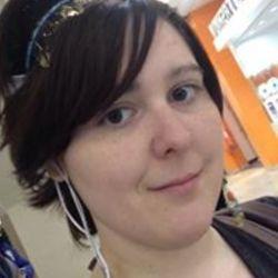 Amanda, 27 from British Columbia