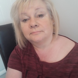 Barb is looking for singles for a date