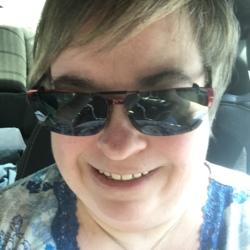 Michelle, 48 from Arkansas