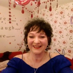 Gail is looking for singles for a date