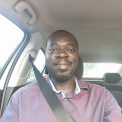 Emmanuel is looking for singles for a date
