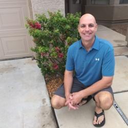Jim, 46 from Arizona