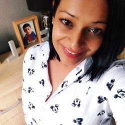 Photo of Sherry