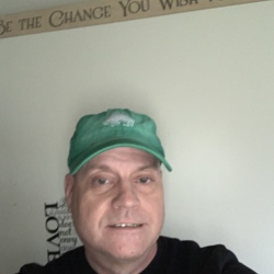Chris, 53 from New Jersey