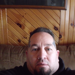 Mike, 55 from Nova Scotia