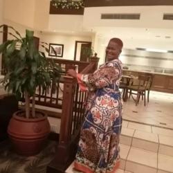 Photo of Busisiwe