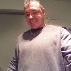 Tony, 51 from New York