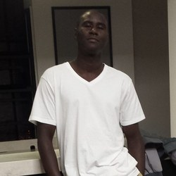Gorgui is looking for singles for a date